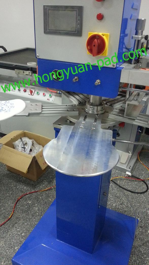 anti slip sock printing machine