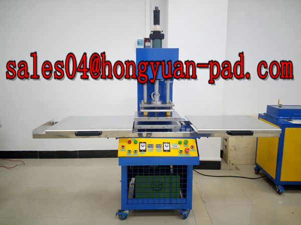 heat press machine with two worktable