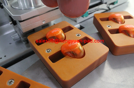 pad printing machine for pencial sharpener