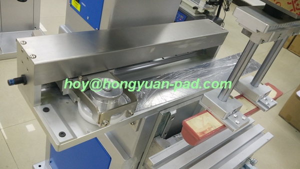 Plastic Scale Printing Machine