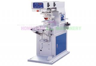 Single Color Pad Printing Machine With Open Ink Tray (GW-M1)