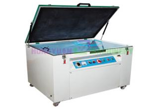 Vacuum UV Exposure Unit (GW-S)