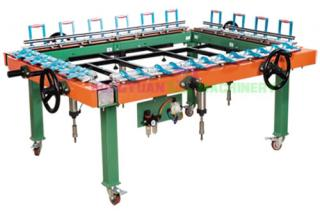 Silk Screen Stretching Machine (GW-TS-B)