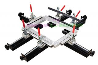 Manual Screen Frame Stretching Machine For Frame(GW-MS-A )