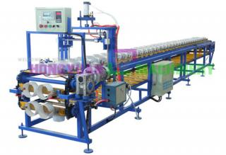 Full Auto Balloon Screen Printing Machine(GW-QQJ-AT-1C)