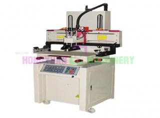 Flatbed Screen Printing Machine For PCB(GW-3050)