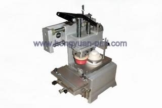 Manual Pad Printer With Ink Cup System(GW-120)