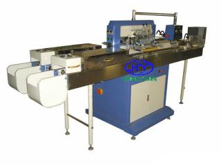 Automatic 1 Color Screen Printing Machine For Pens(GW-2P)