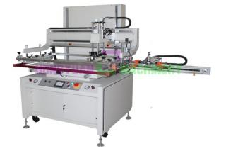 Screen Printing Machine With Auto Unloading System(GW-6090A-2)