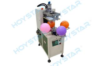 Balloons Screen Printing Machine(GW-BL-4)